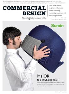 Commercial Design India 01 Jan 2019