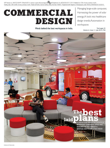 Commercial Design India 01 July 2019