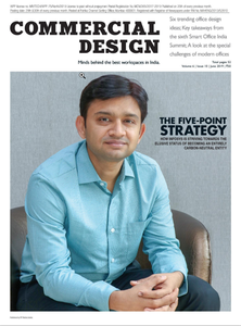 Commercial Design India 01 June 2019