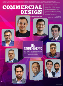 Commercial Design India 01 March 2019