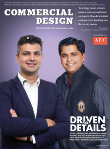 Commercial Design India 01 October 2019
