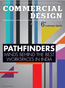 Commercial Design India 01 September 2019