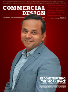 Commercial Design India 01 March 2020