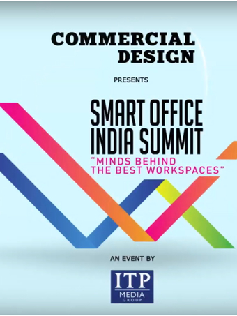 7th Smart Office India Summit 2019