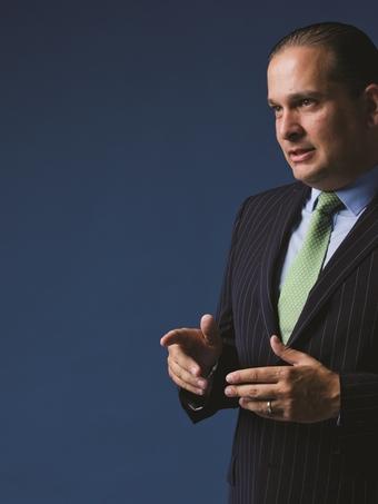 Knowing FM: Tarek Nizameddin, sr. executive director at Ejadah Asset Management Group