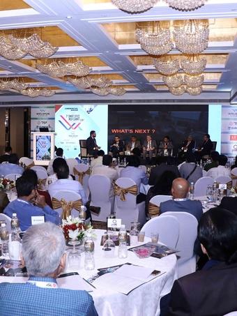 Smart Office Summit 2019 - Mumbai