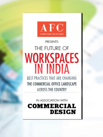 """The Future of Workspaces in India"" forum"