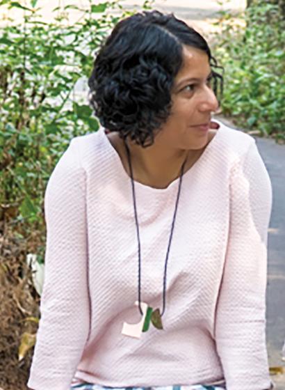 Amita Kulkarni