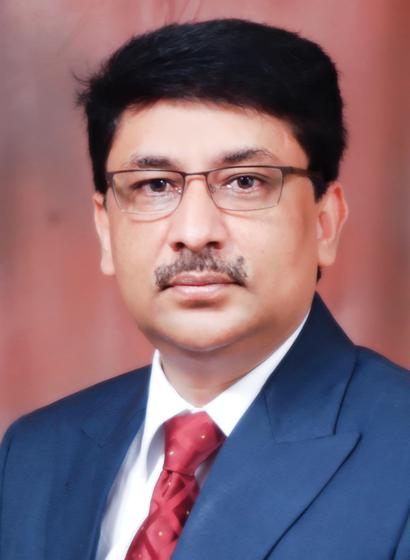 Anoop Bhatt
