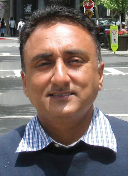 Anshuman Gupta