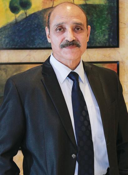 Ashok Prabhakar