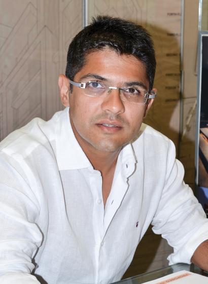 Ashutosh Wad