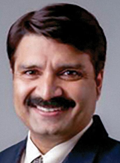Bhupesh Pathak