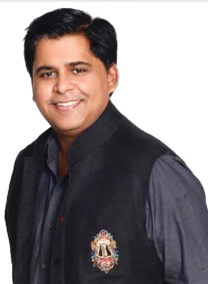 Jaiprakash Aildasani