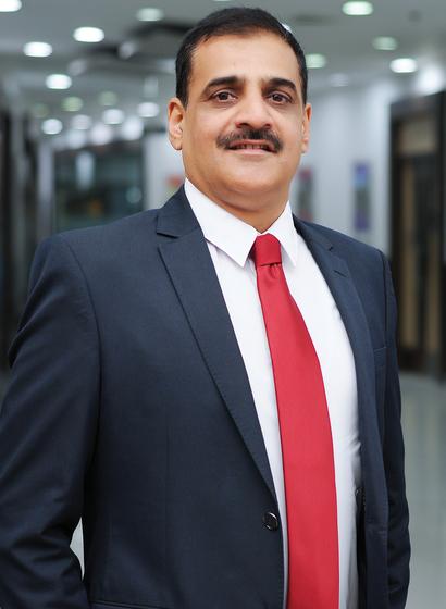 Deepak Ohlyan