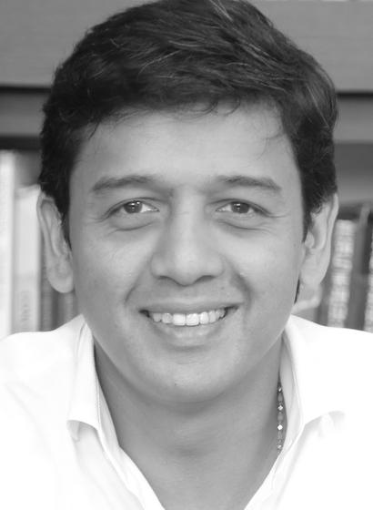 Kanhai Gandhi