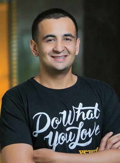Karan Virwani