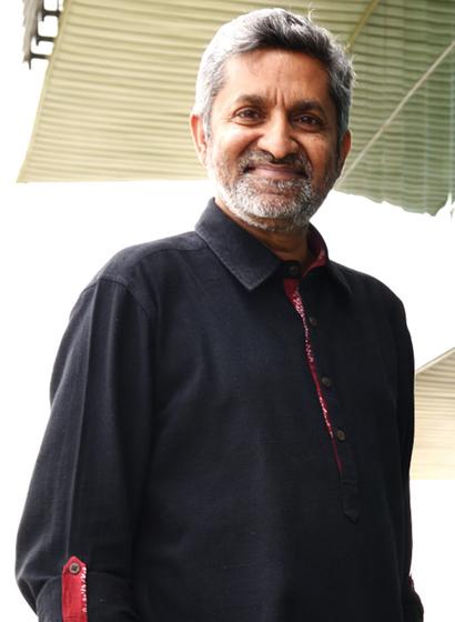 Namith Varma