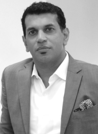Nejeeb Khan