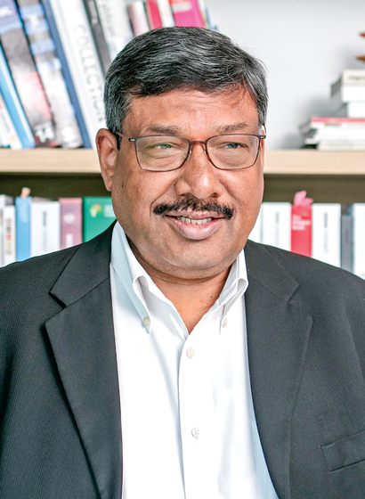 Nirmal Mangal