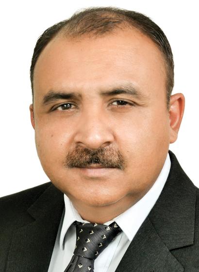 Nittan Bhalla