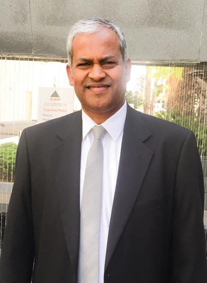 Manjunath Prabhu