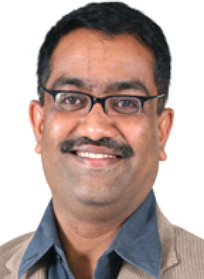 Muthuraj Adiga