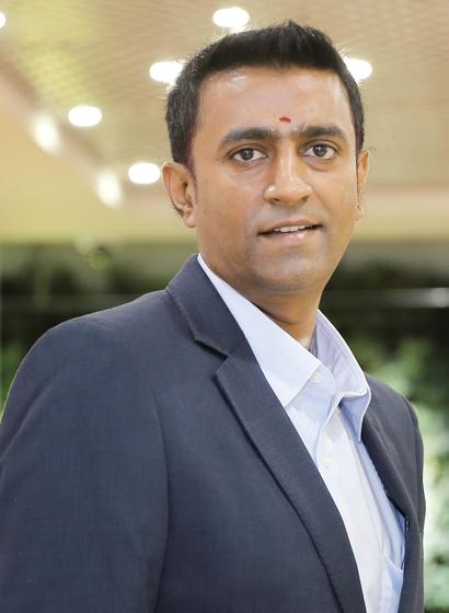 Nagendra Sharma