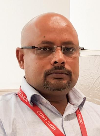 Rajiv Ranjan Sharma