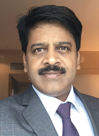 Ravishankar Chandrasekaran
