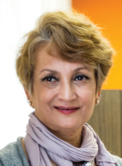 Sonali Bhagwati