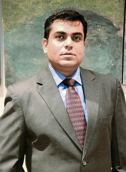 Sudeep Ghoshal