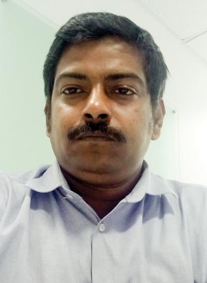 Suman Bose