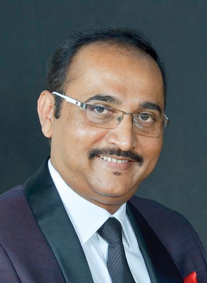 Sunil Lokhande