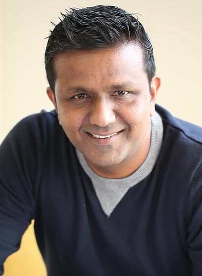 Suraj Anchan