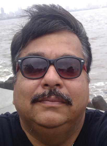 Vibhu Narayan