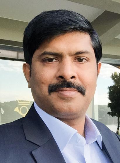 Vishwanathan R