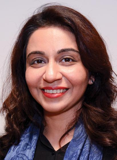 Shabnam Mehta