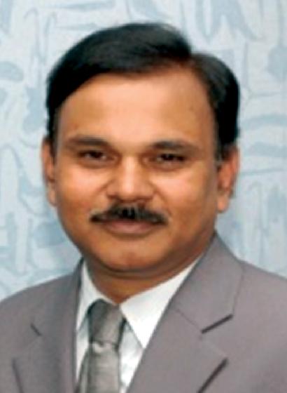 Srinivas Tallapragada