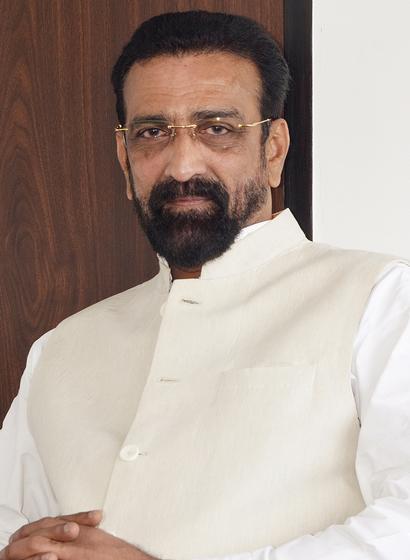 Tushar Thanekar