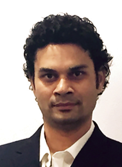 Vivek Khamparia