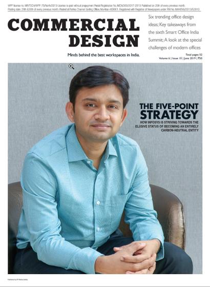 Commercial Design India 01 June 2019