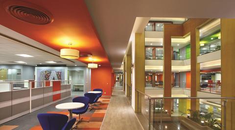Adobe India Office Campus