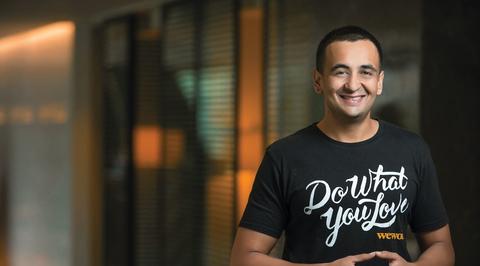 A peak into the world's biggiest co-working brand - WeWork
