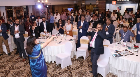 6th Smart Office India Summit 2019