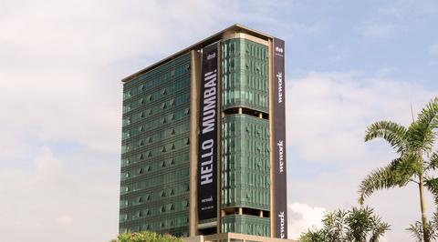 WeWork contributes INR6,788 crore of GDP across Delhi-NCR, Mumbai and Bengaluru