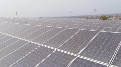 Raymond Group goes solar with Waaree Energies' captive solution