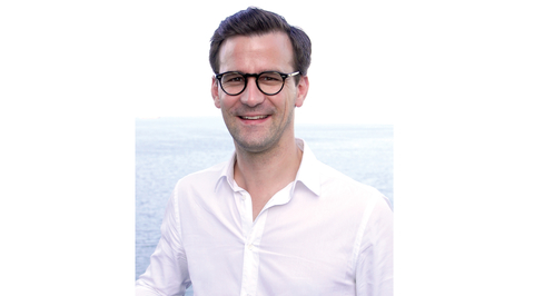 Michael Held, director of design, Steelcase APAC, on the dimensions of a workplace for well-being
