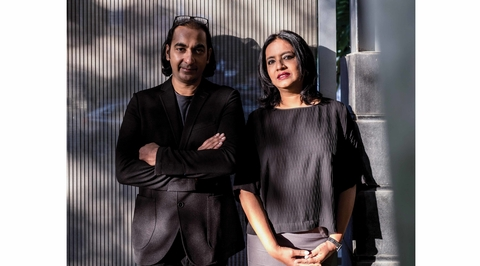 Manit and Sonali Rastogi of Morphogenesis share how they conceptualise and realise green structures