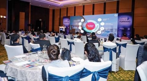 Space Forward Conference - Bengaluru Edition